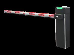 KIT bariera acces AUTO 6 m, montaj universal ST DR - MOTORLINE